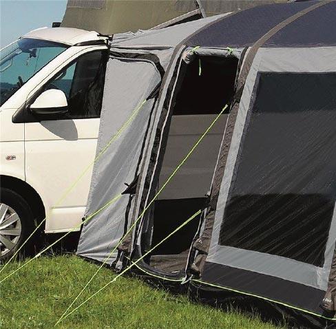 Caravan & Motorhomes