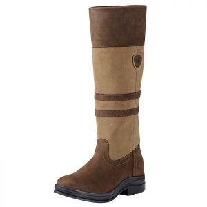 Ariat Ambleside H2O Boots - Brown