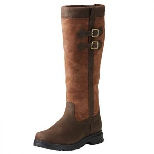 Ariat Eskdale H20 Boots - Java