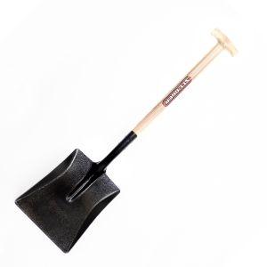 Ramco Square Mouth Shovel - No 4