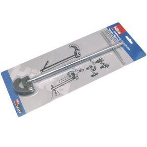 Hilka Adjustable Basin Wrench - 11 Inch