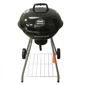 """Flame Master 18"""" Charcoal Kettle Barbecue"""