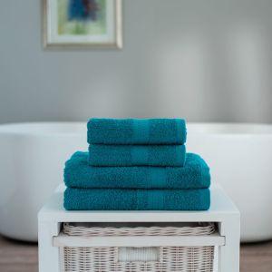 Deyongs Kingston 4 Piece Towel Bale - Teal
