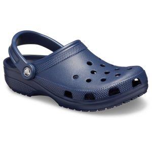 Crocs Men's Classic Clog – Navy