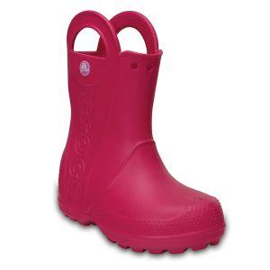 Crocs Kids Handle It Rain Boot – Candy
