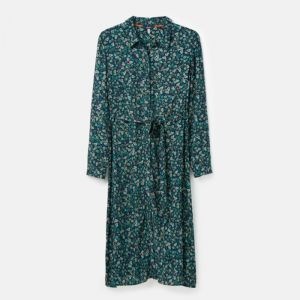 Joules Women's Aurelie Dress – Navy Ditsy