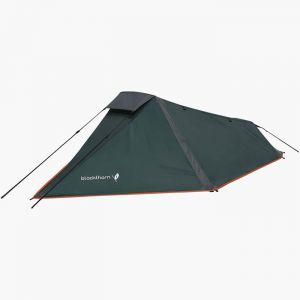 Highlander Blackthorn 1 Man Tent – Hunter Green