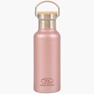 Highlander Campsite Bottle – Pink