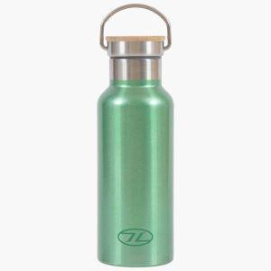 Highlander Campsite Bottle – Mint