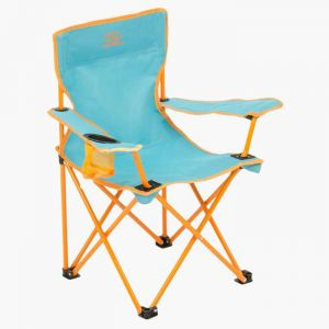Highlander Kelburn Kids Chair – Kingfisher