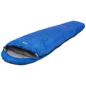 Highlander Sleepline 300 Mummy Sleeping bag – Royal Blue