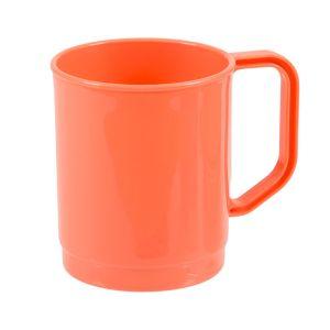 Highlander 275ml Mug – Coral