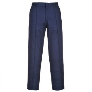 Portwest Wakefield Trousers – Navy