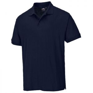 Portwest Naples Polo Shirt – Navy