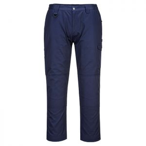 Portwest Super Work Trousers – Navy