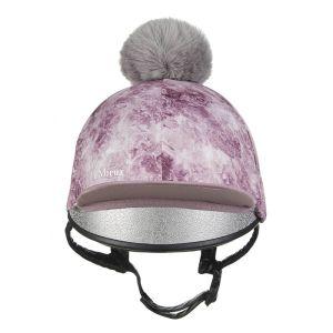 LeMieux Glacé Hat Silk – Musk