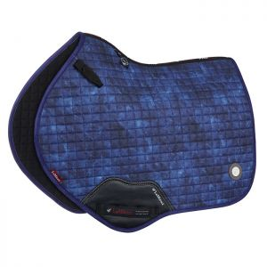 LeMieux Glacé Close Contact Square - Navy