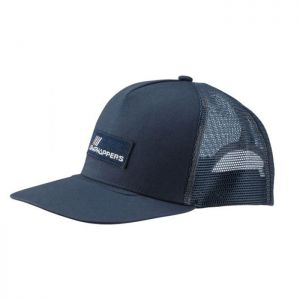 Craghoppers Men's Kiwi Trucker Cap – Blue Navy