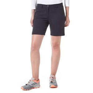 Craghoppers Women's Kiwi Pro III Shorts – Dark Navy