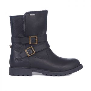 Barbour Women's Sycamore Boots – Black