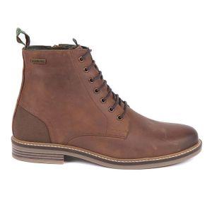 Barbour Men's Seaham Boots – Timber Tan