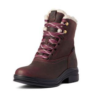 Ariat Women's Harper Boot – Dark Brown