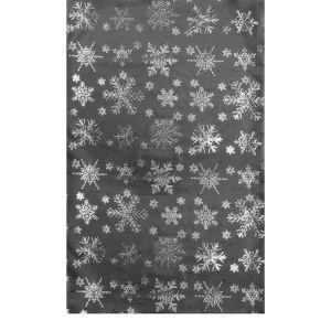 Velvet Table Runner, 150cm – Grey