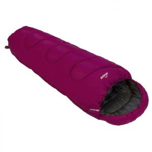 Vango Nitestar Alpha Junior Sleeping Bag - 2020, Baton Rouge