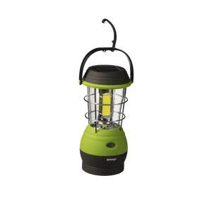 Vango Lunar 250 Eco Solar Lantern - Green
