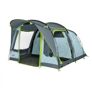 Coleman Meadowood 4 Blackout Tent, Grey – 2021