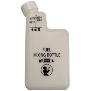 2 Stroke Fuel Mixing Bottle