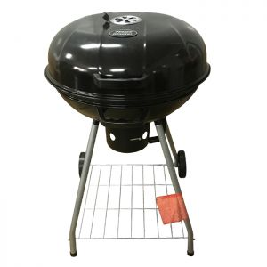 """Flame Master 22"""" Charcoal Kettle Barbecue"""