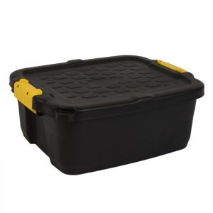 Strata Heavy Duty Storage Box - 24L