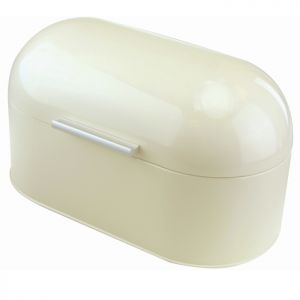 Apollo Bread Bin - Cream