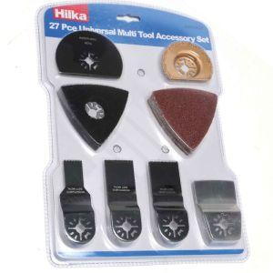 Hilka Multitool Set - 27 Piece