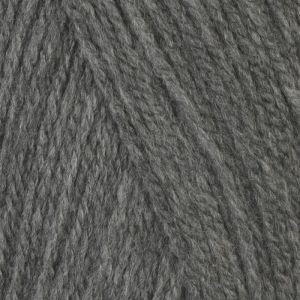 Robin DK Wool, 300m - School Grey