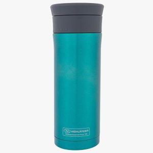 Highlander 500ml Thermal Mug – Aqua