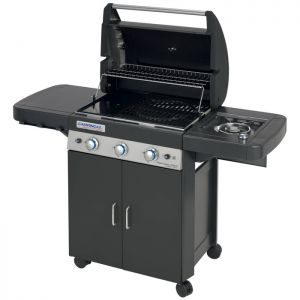 Campingaz 3 Series Classic LS Plus D Gas Barbecue