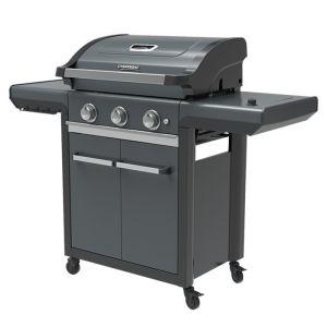 Campingaz 3 Series Premium S Gas Barbecue