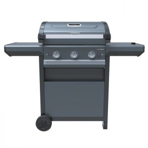 Campingaz 3 Series Select S Gas Barbecue