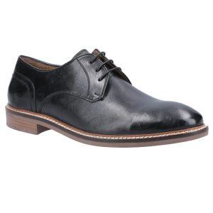 Hush Puppies Men's Brayden Shoes – Black