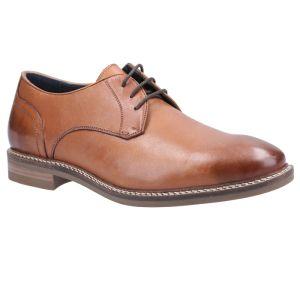 Hush Puppies Men's Brayden Shoes – Brown