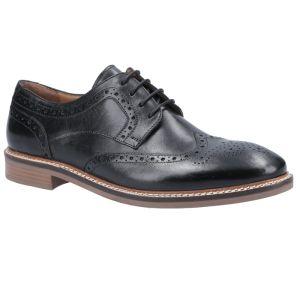Hush Puppies Men's Bryson Shoes – Black