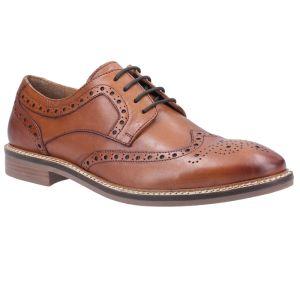 Hush Puppies Men's Bryson Shoes – Brown