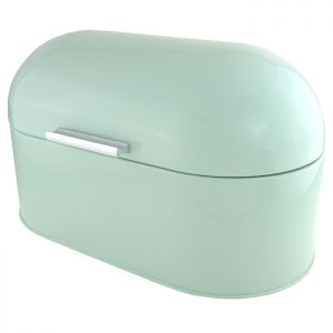 Apollo Bread Bin - Mint