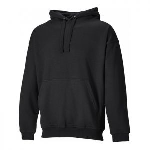 Dickies Hooded Sweatshirt - Black