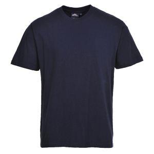 Portwest Turin Premium T-Shirt – Navy