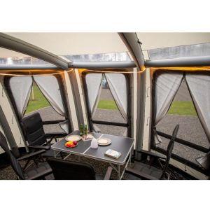 Vango Sunbeam Flexi Light System - 4m