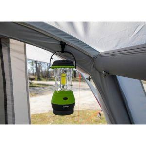 Vango Lunar 250 Rechargeable Lantern - Green
