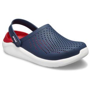 Crocs Women's LiteRide™ Clog – Navy/Pepper